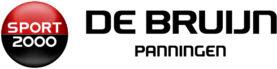 Logo Sport 2000 de Bruijn